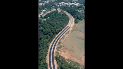 Blair Stone Parkway Road Extension – Phase ITallahassee, Florida