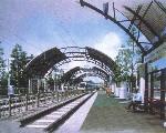 Proyecto DART G2, Estación de pasajeros