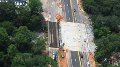 SR 291 Carpenter's Creek BridgePensacola, Florida